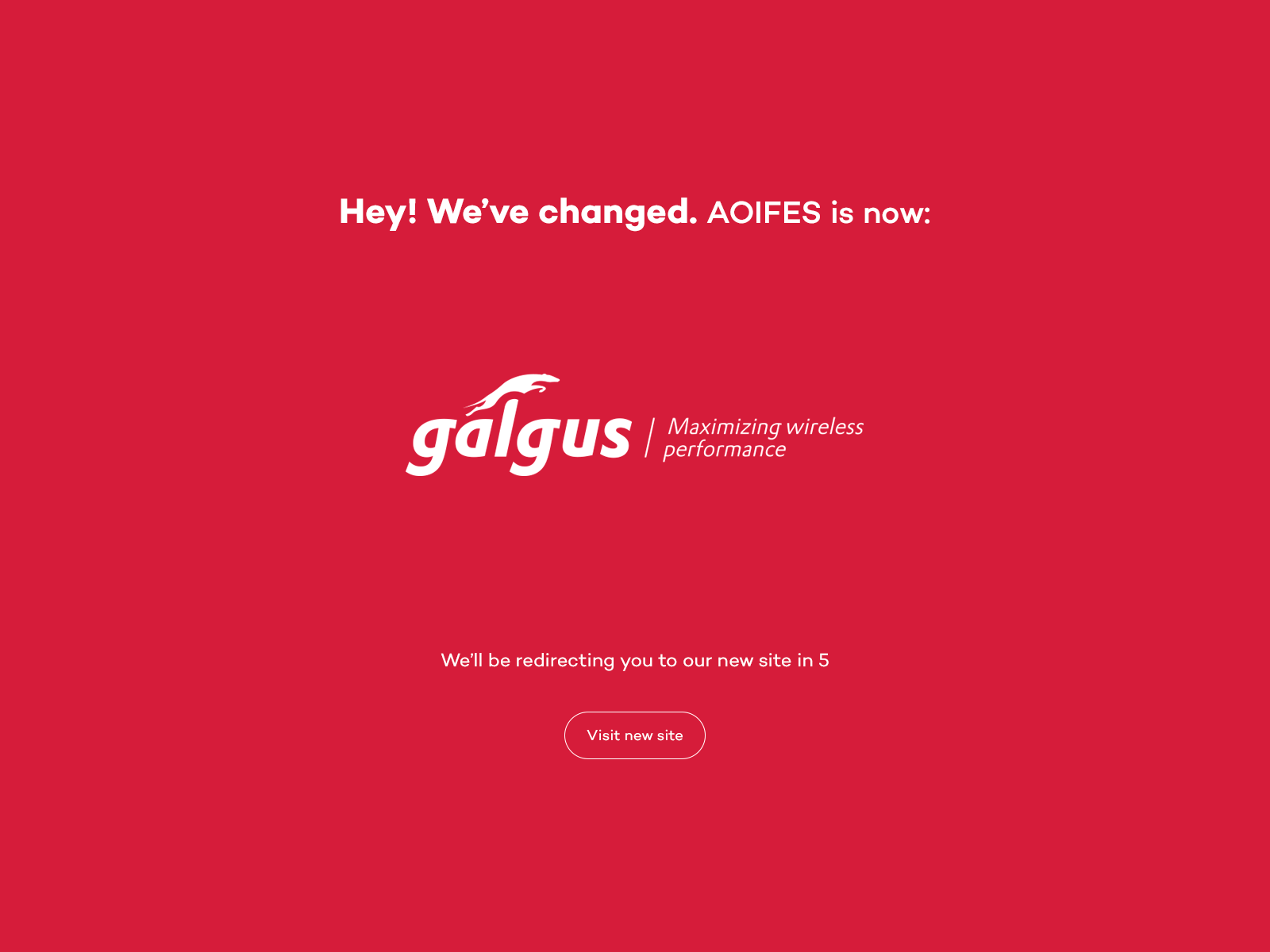 Redirecting to www.galgus.net